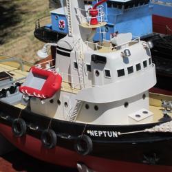 "Remorqueur de port ""Neptun"""