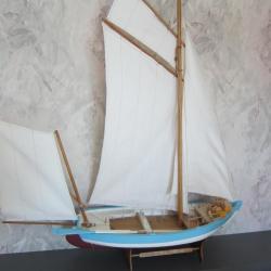 La Biche de Sion - pêche à la crevette (statique)
