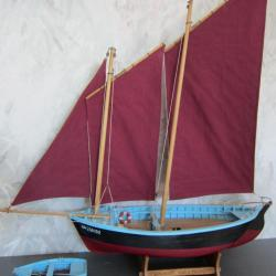 SINAGOT - Golfe du Morbihan (Statique)