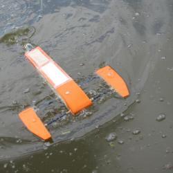 Hydro en phase de réglage
