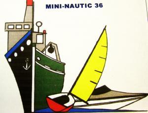 Club de modélisme naval Mini-Nautic 36